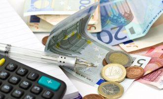 Επιστροφή φόρου εισοδήματος 20,7 εκατ. ευρώ σε  84.317 δικαιούχους