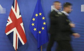 Πιθανή νέα αναβολή στο Brexit, με ταυτόχρονη διεξαγωγή ευρωεκλογών