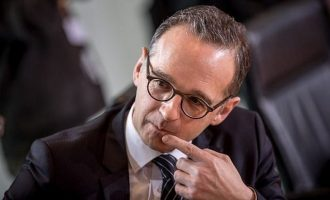 Politico: Ποιος θα είναι ο επόμενος Γερμανός ΥΠΕΞ; Κανείς δεν νοιάζεται