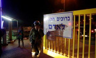 Ισραήλ: Ανέγερση νέων κατοικιών στο σημείο που Παλαιστίνιος δολοφόνησε Ισραηλινό