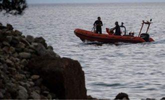 «Απόβαση» Τούρκων στη Λέσβο; Περίεργη υπόθεση με εμπλοκή αλλοδαπών