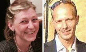 Δια της αφής δηλητηριάστηκε με Νόβιτσοκ το βρετανικό ζευγάρι – Έκαναν σαν να είχαν πάρει νοθευμένη κοκαΐνη