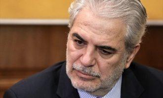Ευρωπαίος Επίτροπος: Η Ε.Ε. θα συνεχίσει να βοηθά τους Έλληνες