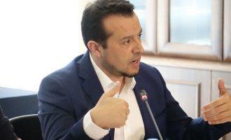 «ΝΔ ψηφίζει όποιος θέλει να καταργηθεί η 13η σύνταξη και τα υπόλοιπα μέτρα»