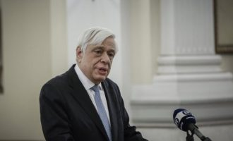 Ο Παυλόπουλος επέστρεψε ανυπόγραφα τα διατάγματα για τις αλλαγές στη Δικαιοσύνη