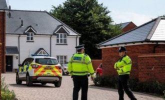 Ζευγάρι νοσηλεύεται στη νότια Αγγλία μετά την έκθεσή του σε «άγνωστη ουσία»