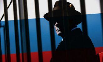 Η Ρωσία απέλασε Βούλγαρο διπλωμάτη ως αντίποινα στην απέλαση Ρώσου διπλωμάτη