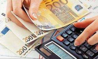 Παρατείνεται η ρύθμιση των 120 δόσεων προς τα ασφαλιστικά Ταμεία