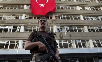 Τουρκία: Διατάχθηκε η σύλληψη 267 ύποπτων «γκιουλενιστών»
