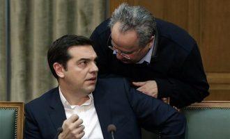 Frankfurter Allgemeine Zeitung: «Η συμφωνία με την ΠΓΔΜ είναι ένα διπλωματικό αριστούργημα»