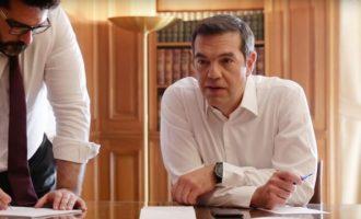 Με πρόσθετο πρωτόκολλο στη Συμφωνία των Πρεσπών ο Τσίπρας λύνει τις παρερμηνείες για «μακεδονικό» έθνος και γλώσσα