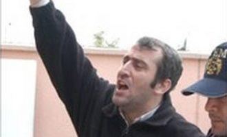 Ο υπ. Δικαιοσύνης  είπε «όχι» στην έκδοση του δημοσιογράφου Τουργκούτ Καγιά