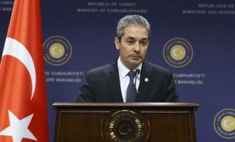 Μας «θύμωσαν» και πάλι οι Τούρκοι: Δώστε μας τον Τουργκούτ Καγιά