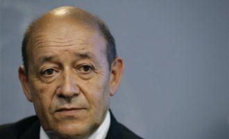 Γάλλος ΥΠΕΞ: Δεν θα πληρώνουμε εμείς για την Ευρώπη των λαϊκιστών