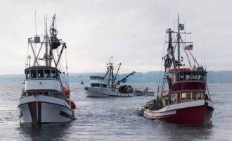 Συναγερμός στη Λέρο: Τούρκοι ψαράδες πυροβόλησαν κατά ριπάς ελληνικά αλιευτικά (βίντεο)