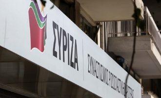 ΣΥΡΙΖΑ: Μνημείο γελοιότητας οι ανακοινώσεις για τα εισαγόμενα κρούσματα