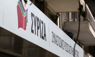 Ο ΣΥΡΙΖΑ καλεί τον Μητσοτάκη να αποδοκιμάσει τις δηλώσεις του δημάρχου Καλαμάτας