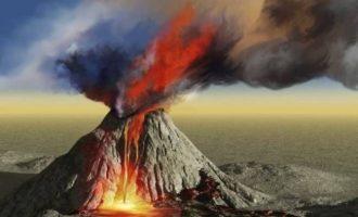 Νέες επιστημονικές εκτιμήσεις: Πότε έγινε η έκρηξη του ηφαιστείου της Σαντορίνης