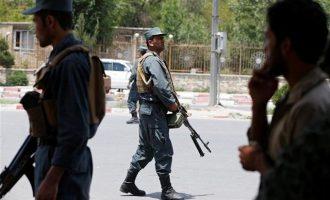 Τσέχοι ήταν οι τρεις αξιωματικοί του ΝΑΤΟ που σκοτώθηκαν στο Αφγανιστάν σε βομβιστική επίθεση