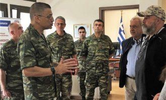 Το Ίδρυμα Σταύρος Νιάρχος κάνει δωρεά 1,7 εκατ. ευρώ στη Στρατιωτική Σχολή Ευελπίδων