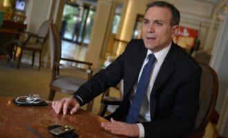 Κωνσταντίνος Φίλης: Μητρετώδης και Κούκλατζης απελευθερώθηκαν δίχως να ενδώσει η κυβέρνηση σε τουρκικές αξιώσεις