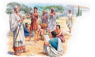 7 πρακτικές συμβουλές από την ελληνική φιλοσοφία για να έχετε νικηφόρα ζωή