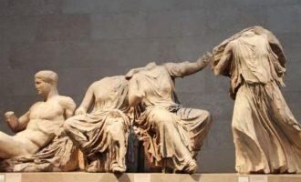 Ποιο μήνυμα στέλνει η Αθήνα στο Λονδίνο για τα Γλυπτά του Παρθενώνα