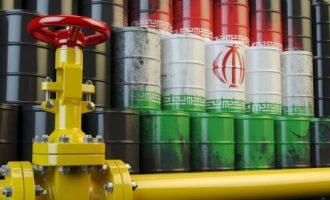 ΗΠΑ: Όποια χώρα συνεχίσει να εισάγει πετρέλαιο από το Ιράν μετά τις 4 Νοεμβρίου θα υποστεί κυρώσεις