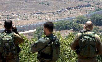 Ανοίγει τη Δευτέρα το πέρασμα του Ερέζ ανάμεσα στη Λωρίδα της Γάζας και το Ισραήλ