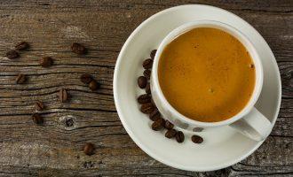 36χρονος πέθανε από υπερβολική κατανάλωση καφεΐνης