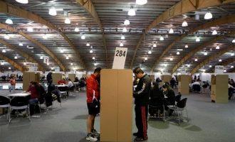 H Κολομβία ανακοίνωσε ότι ακυρώνει το δημοψήφισμα λόγω… χαμηλής συμμετοχής