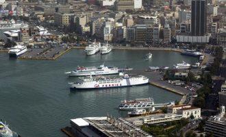 Bloomberg: Ο Πειραιάς θα γίνει το κορυφαίο λιμάνι της Ευρώπης