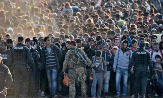 Και η Πολωνία αποχώρησε από το Σύμφωνο του ΟΗΕ για τη Μετανάστευση