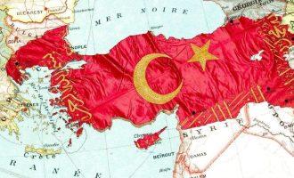 Τατάρ και Ερντογάν θα προσαρτήσουν τα Κατεχόμενα στην Τουρκία