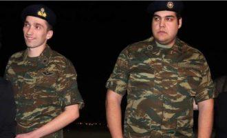 Κουκλατζής και Μητρετώδης απελευθερώθηκαν μετά από πολιτική παρέμβαση γράφουν γερμανικές εφημερίδες