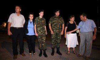 Γιατί απελευθερώθηκαν τώρα οι Έλληνες στρατιωτικοί – Η διεθνοποίηση της υπόθεσης και το «στρίμωγμα» Ερντογάν