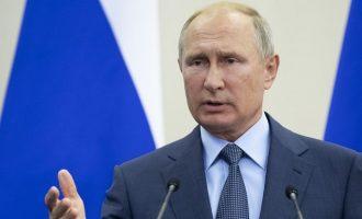 Οι Ρώσοι επέτρεψαν στον Πούτιν να μείνει στην εξουσία για 16 ακόμη χρόνια