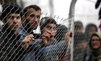 Σχέδιο για την παράνομη μετανάστευση δρομολογεί η κυβέρνηση της Τσεχίας