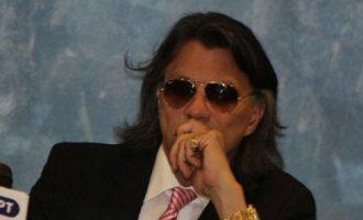 Παραιτήθηκε από δήμαρχος Μαραθώνα ο Ηλίας Ψινάκης