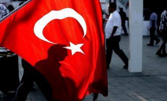 «Χαστούκι» Moody's στον Ερντογάν: Σε ύφεση η Τουρκία το 2019