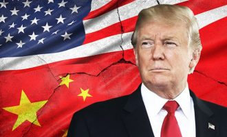 Ματαιώθηκαν οι συνομιλίες ΗΠΑ-Κίνα για εξεύρεση λύσης στον οικονομικό πόλεμο
