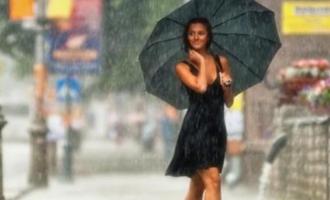 Καιρός: Βροχές και καταιγίδες τον Δεκαπενταύγουστο