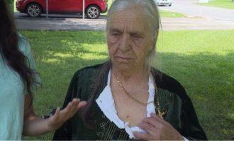 Ο απίστευτος λόγος που «χτύπησαν» με taser 87χρονη στη Τζόρτζια (βίντεο)