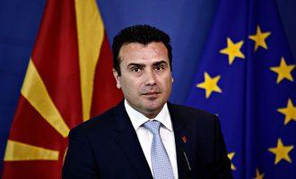 Η Βόρεια Μακεδονία περιμένει πότε η Ισπανία θα κυρώσει την ένταξή της στο ΝΑΤΟ
