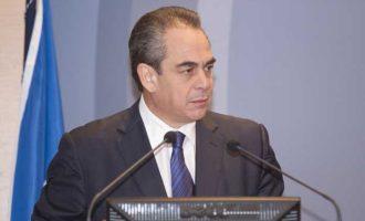 Μίχαλος: Σημαντική η δημιουργία κόμβων καινοτομίας σε όλη την Ελλάδα