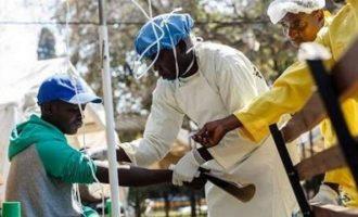 Επιδημία χολέρας «σαρώνει» τον Νίγηρα – Στους 55 οι νεκροί