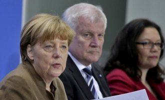 DW: Διακυβεύεται το μέλλον της γερμανικής κυβέρνησης