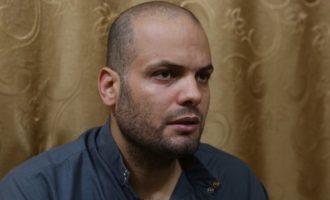 Αντίλ Μούσα Αμντουλτζεζάρ: Η Τουρκία έχει στείλει βομβιστές στην Ευρώπη να «χτυπάνε» όποια χώρα της εναντιώνεται