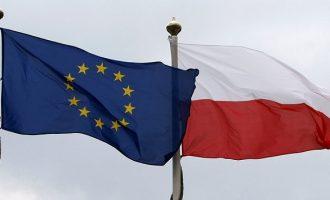 Οι Βρυξέλλες στέλνουν την Πολωνία στο Ευρωπαϊκό Δικαστήριο