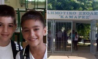 Ελεύθερος ο νοσηλευτής που είχε συλληφθεί για την απαγωγή των 11χρονων στη Λάρνακα